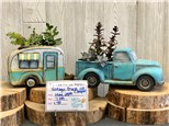 You Had Me At Merlot - Vintage Truck or Camper - May 28th