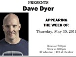 Dave Dyer & Dan Currie - Lansing - May 30th