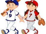 Jr Slugger Ages 6-10 - Spring Saturday Class