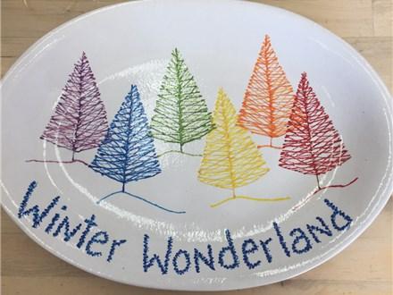DDD-Winter Wonderland