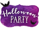 Join us for a Costume & Painting Party