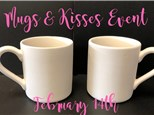 Mugs and Kisses Event
