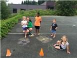Fun Fridays AM Camp at Northshore Gymnastics