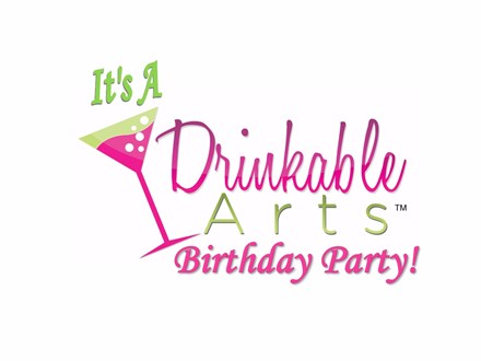 Krystals Birthday Paint & Sip- Brooklyn, NY- 6/22/17