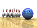Corporate and Group Events: Presidio Bowling Center