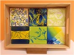 August 14th Adult Pottery Workshop - Technique Tiles III