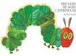 Story Time - The Very Hungry Caterpillar - Morning Session - 04.29.19