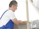 Interior Repair Services: Carpentry Handyman