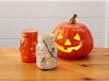 Halloween Take Home Projects
