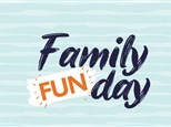 Family Day Group Studio Fee Special - October 31
