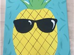 1-Day Mini Camp/ Cool Pineapple