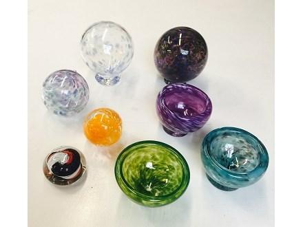 glassblowing workshop - april 17