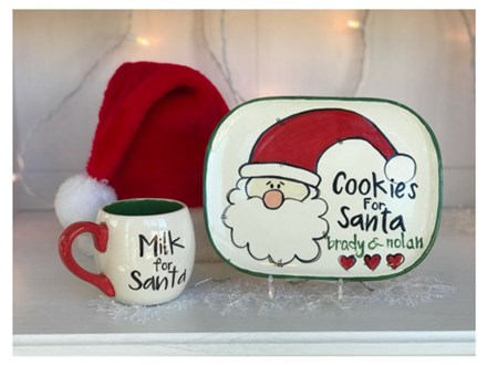 Mt. Washington Cookies for Santa - Dec 2nd