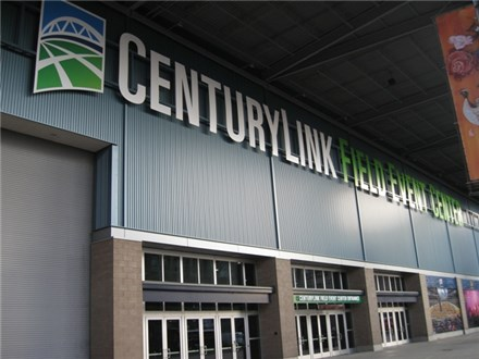 CenturyLink Field Event Center