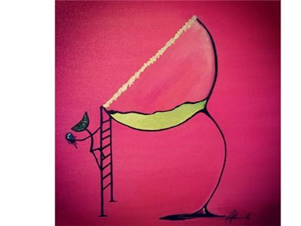 Bargain Night! Margarita Time!!!