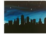 KC Skyline - Paint & Sip - Sept 8