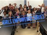 VALRICO ACADEMY (K-5th): Girls Empowered Series- Jan. 29- Apr. 2, 2019