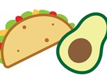 FULL/ Can We Taco Bout Painting? July 18th 10am-12pm