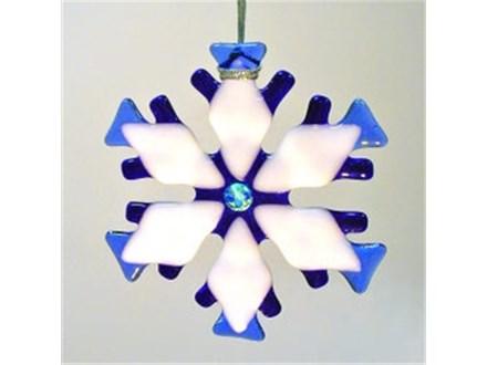 Snowflakes Workshop (12/10/16)