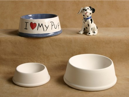 Give a Dog a Bowl To Go Kit!