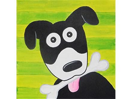 St. Cloud Community Ed Give a Dog a Bone (ages 8-14)