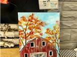 You Had Me at Merlot - Fall at the Farm - Thursday Nov 4th