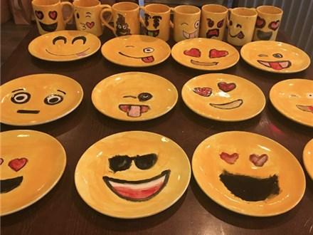 "Kids Night Out ""Emoji Night!"" Friday, February 5th 6-8pm"