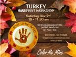 Memory Makers: Little Turkey - November 2