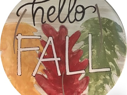 Ladies Night Out 'Hello Fall' - Friday, November 1st @ 7:00pm
