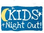 Super Hero Kids Night Out - June 15, 2018
