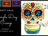 School Holiday Camp: Day of The Dead!