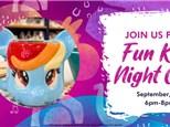 Kids Night OUT - My Little Pony Mugs!