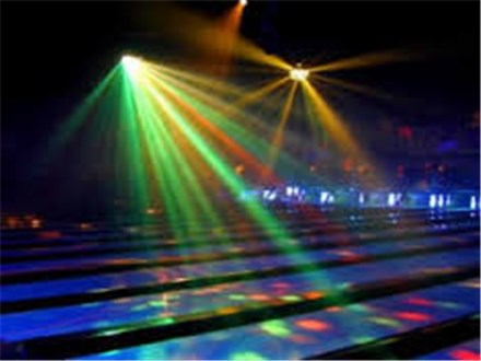Cosmic Birthday Party Teens~Tweens~Adults (Deposit) SATURDAY ONLY