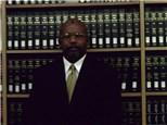 Ticket at Attorney Zulu Ali - Law Office of Zulu Ali