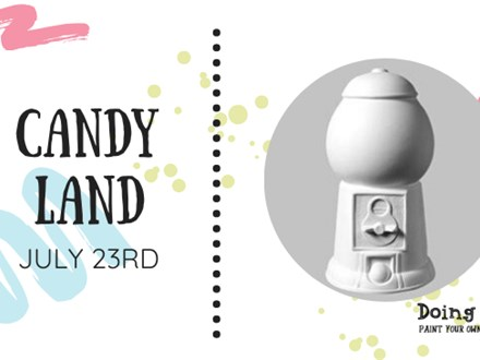 Candy Land Summer Camp