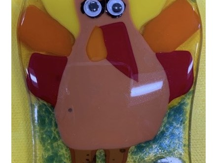 Kids Turkey Nightlight Class