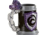 """"""" Shield Stein"""" To-Go Kit- at Color Me Mine - Aspen"""