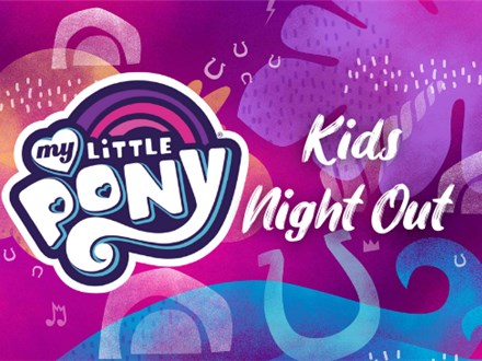 Kids Night Out- September 24