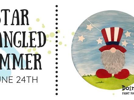 Star Spangled Summer - summer camp