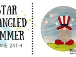 Star Spangled Summer - summer camp