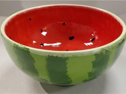 Virtual Class - Watermelon Bowl