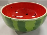 Virtual Class - Watermelon Bowl