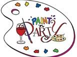 06/02 PE: Shari Askey Bachelorette Paint & Wine Party 8pm
