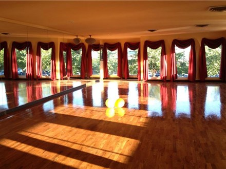 Event Space at LaVida Dance Studio
