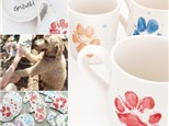 Pottery & Paws