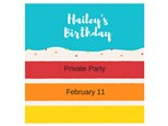 Hailey's Birthday - Private Party - Feb 11