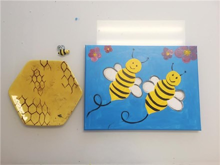 2 Day Bumble Bee Camp (Ages 6+)