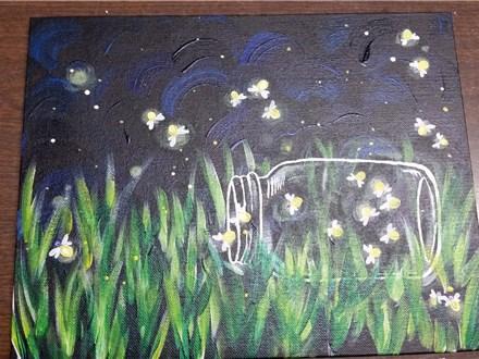 Lisa's Canvas class