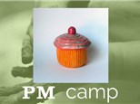Cupcake Jar (ALL YOU CAN EAT) July 5th, Afternoon Camp 2018