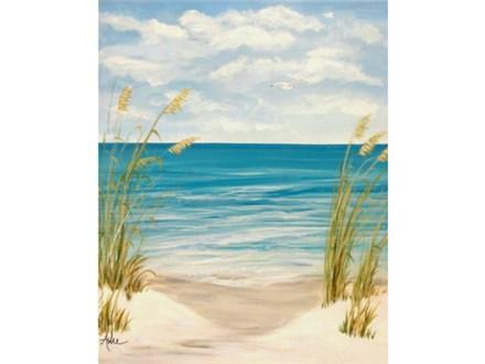 Beach Walk - Fri. Aug. 9th at 7pm